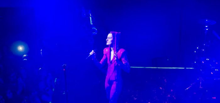Show Review: YELLE