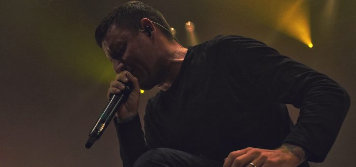 Show Review: Parkway Drive, August Burns Red, The Devil Wears Prada & Polaris at House of Blues Houston