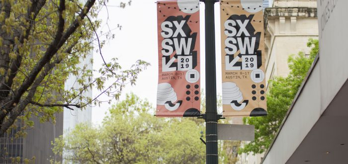 South by South West – Music, Film, and Innovation