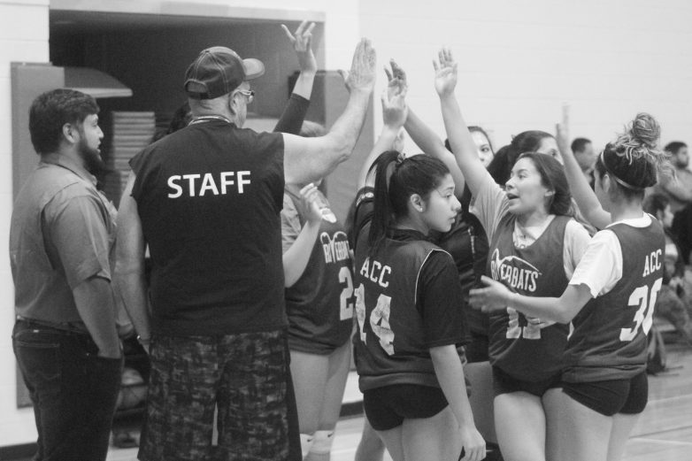 ACC Discusses Forming Volleyball League