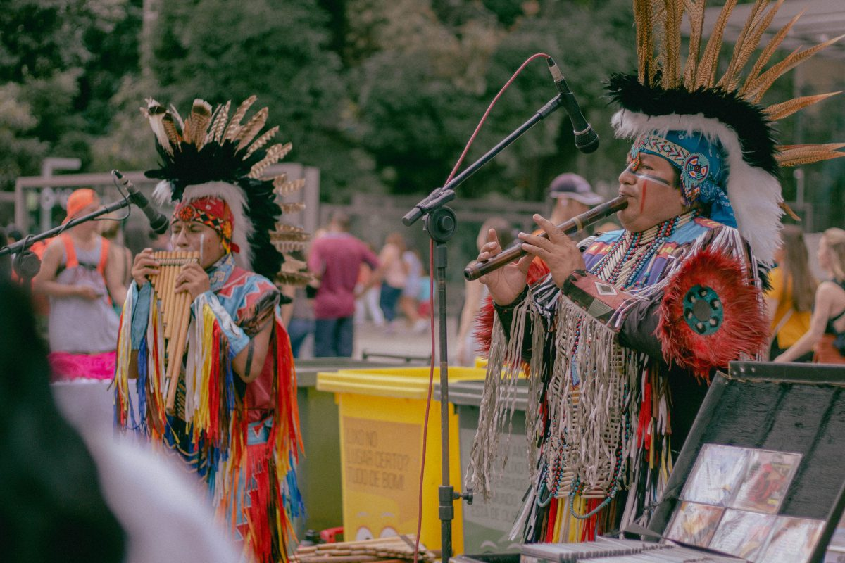 Indigenous Peoples Day: Importance of Heritage & Pride