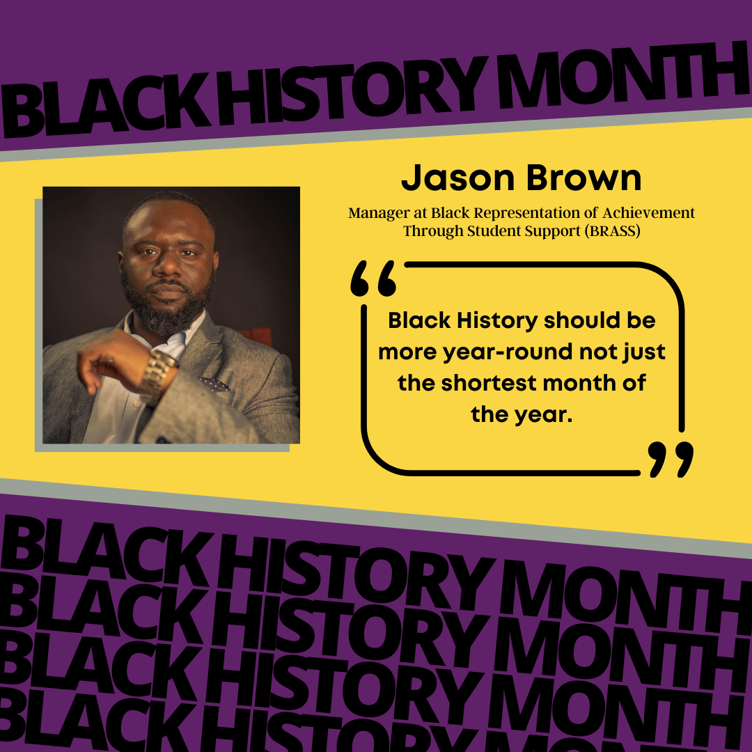 Empowering Black Communities Beyond One Month