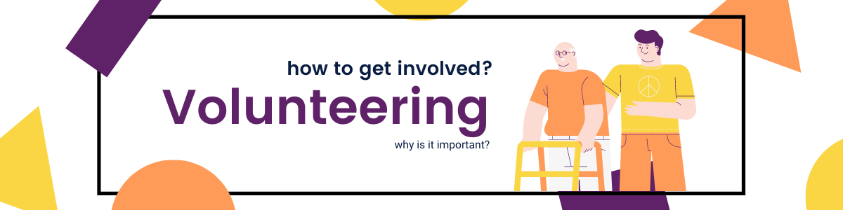 Volunteering During a Time of Isolation; What Students Can Do?