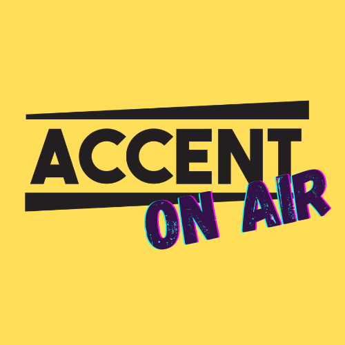 ACCENT On Air E00