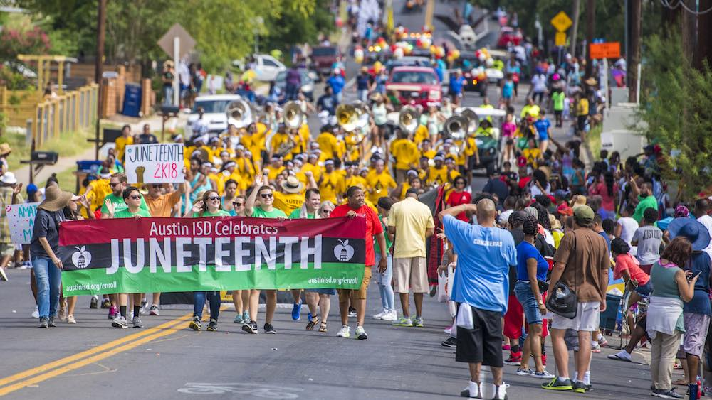 Juneteenth: History to Present Day