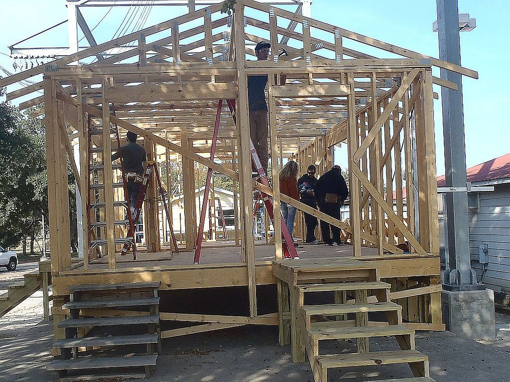 Building Construction Technology Helping You Build A