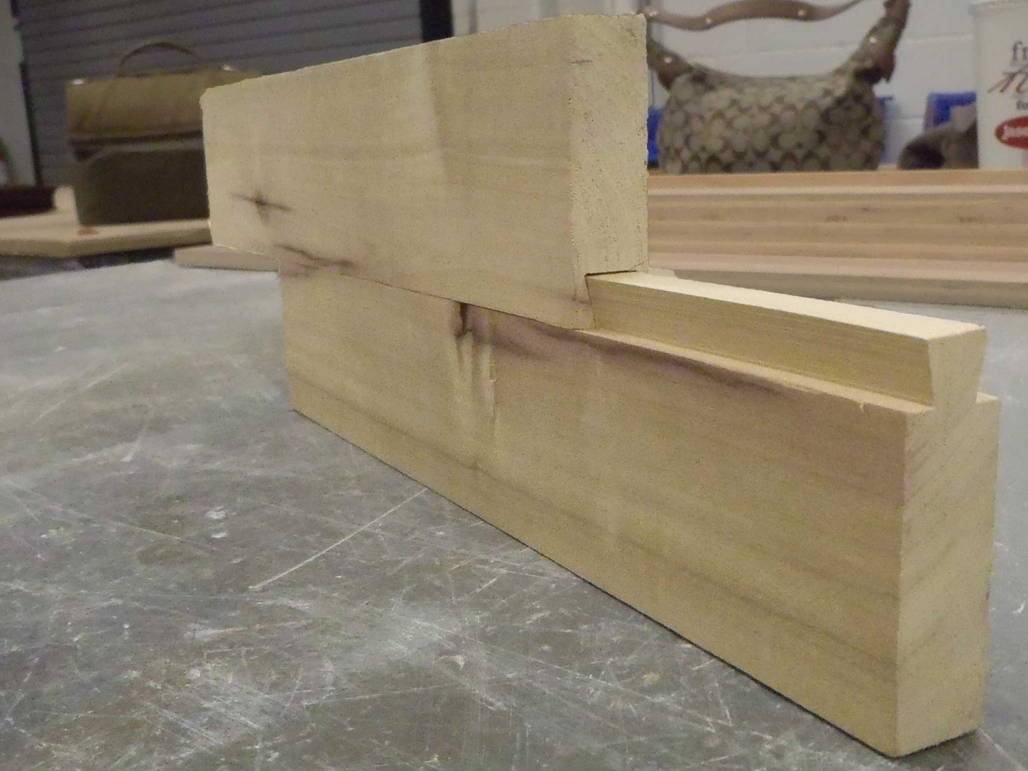 jigs dovetail joinery