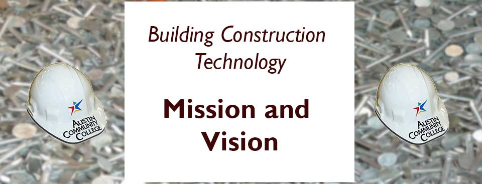 mission and vision banner
