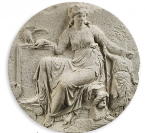 Clio, Muse of History