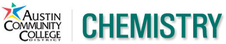 ACC Chemistry Department