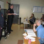 APD Presentation on Application and Interviewing. February 22, 2008 at Austin PD North Recruiting Center
