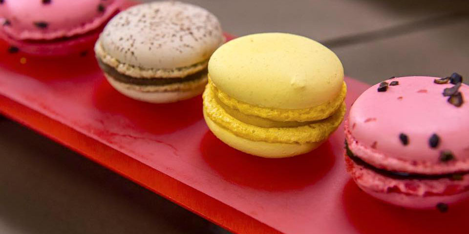 Thanksgiving Sale - French Macarons
