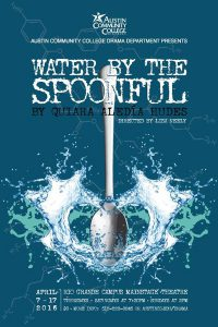 Water by the Spoonful