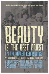 Beauty is the Best Priest