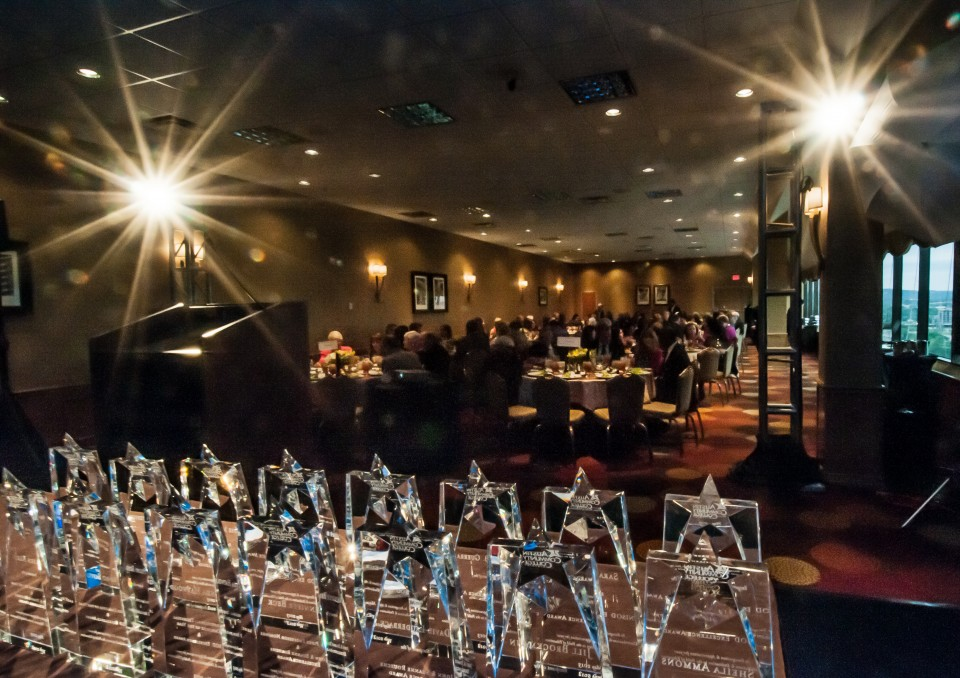 The 2014 ACC Awards Dinner