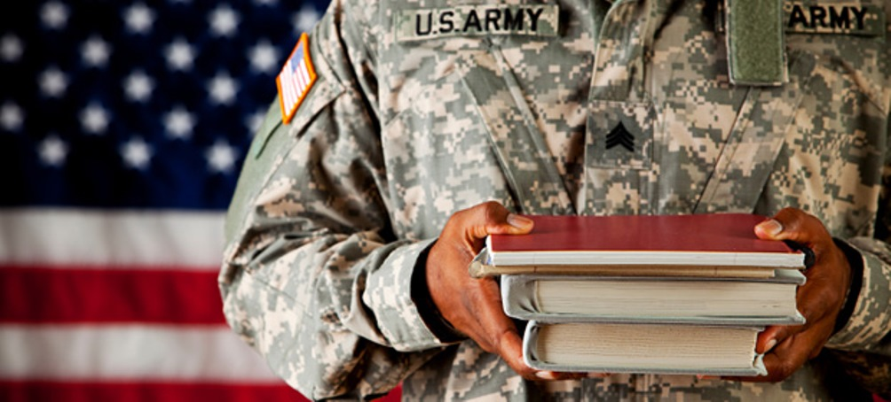 Military-to-College Transition Workshops