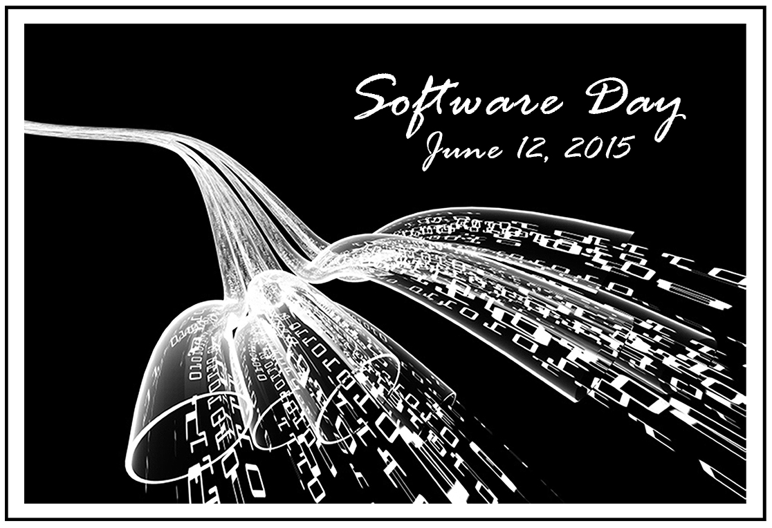 Software Day, June 12, 2015