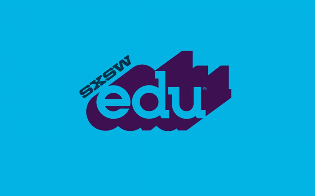 You Can Present at SXSWedu 2017! [Post-Session Materials]