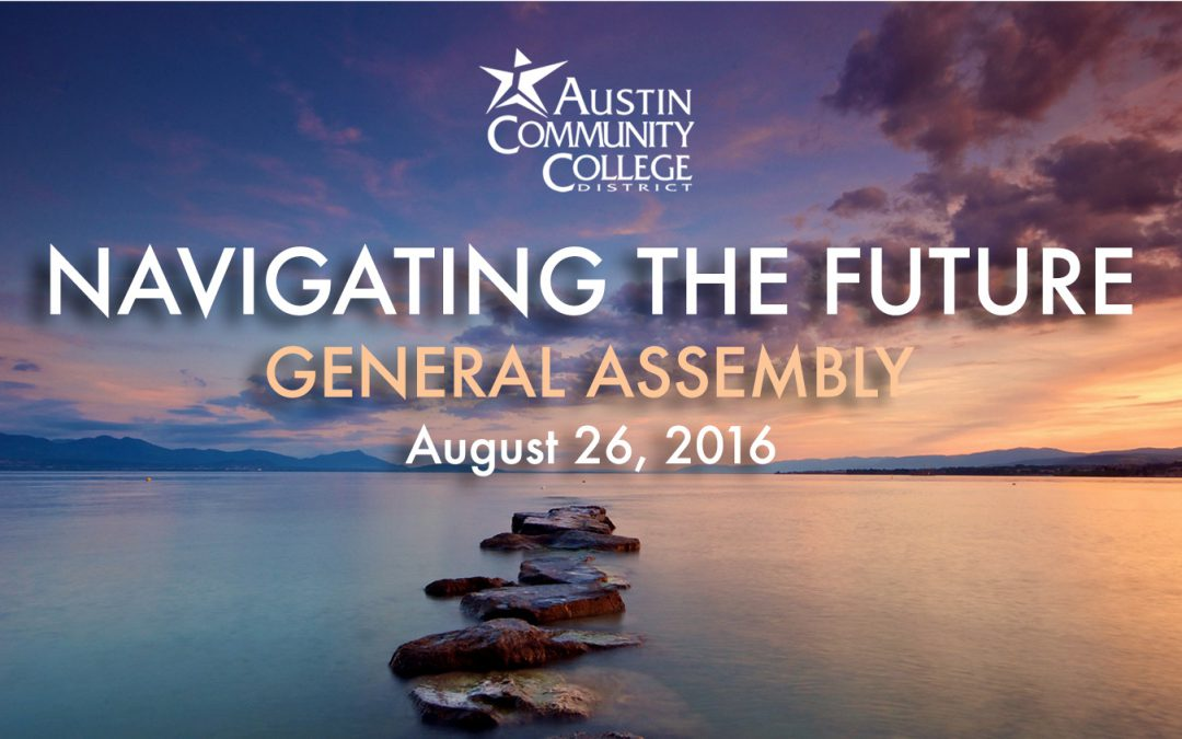 General Assembly 2016 Event Recap
