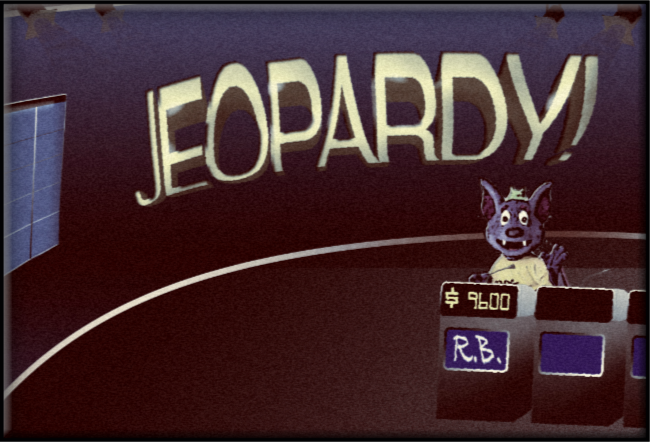 playing jeopardy in the classroom | the faculty center for, Powerpoint templates