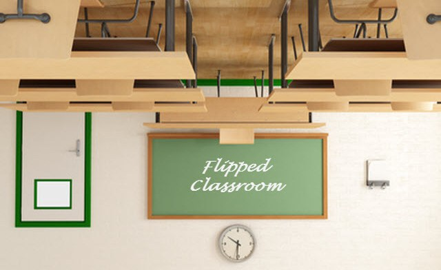What I Learned About Flipped Classroom at Lilly Conference