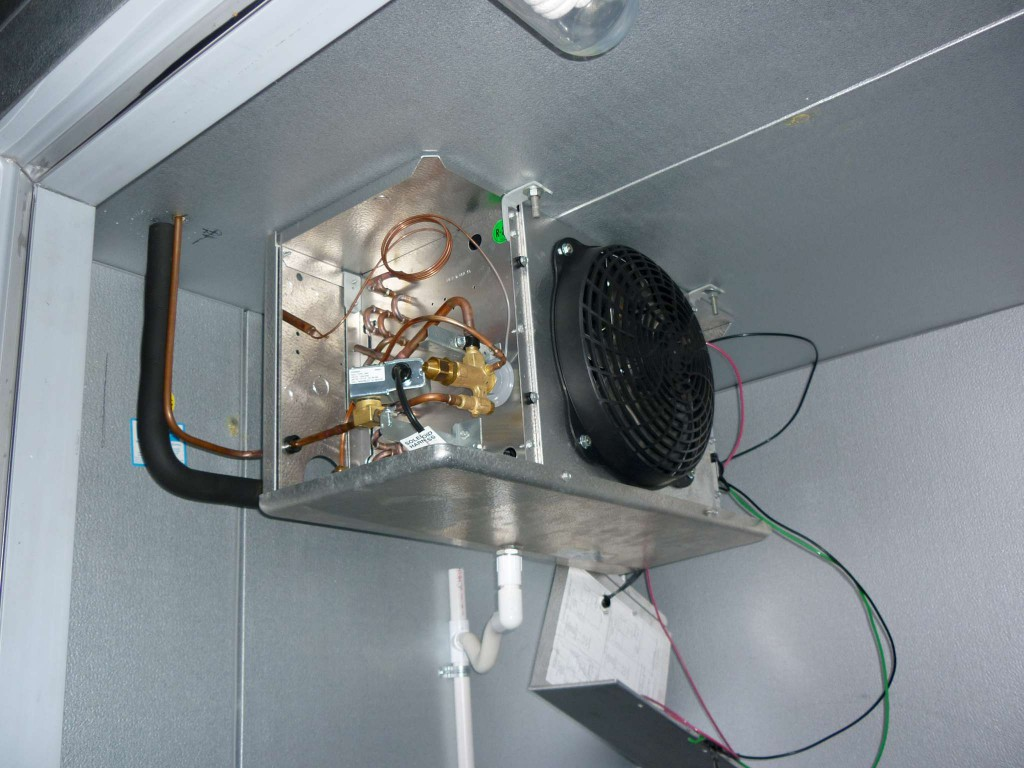 Lab Equipment Heating Air Conditioning And
