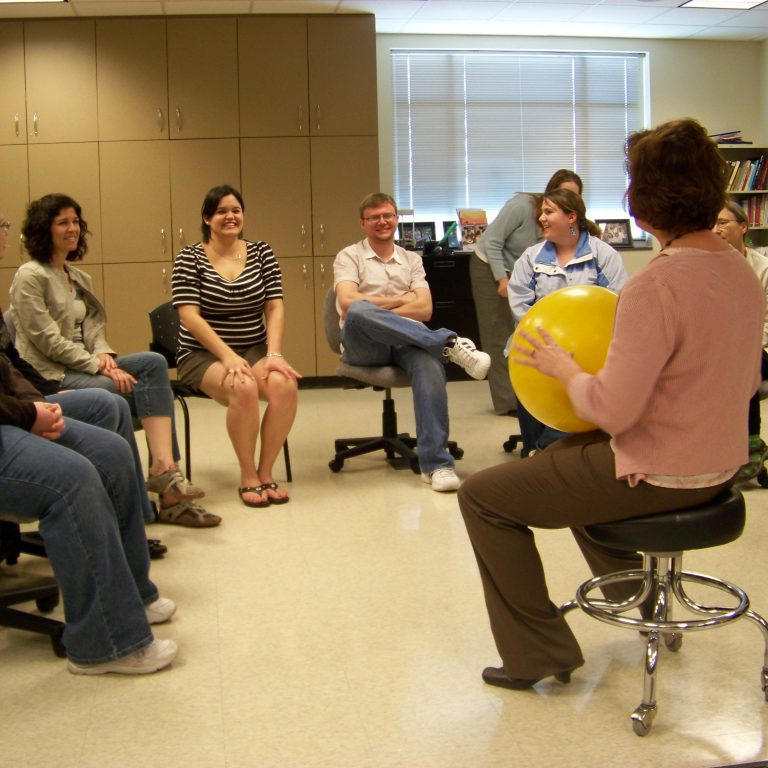 Occupational Therapy Assistant Health Sciences