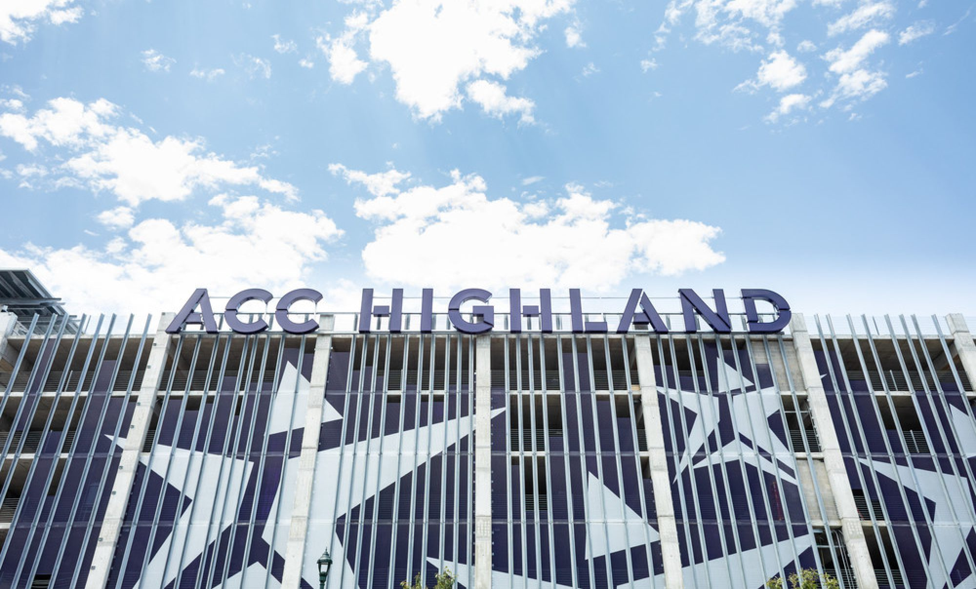 The Future of ACC Highland