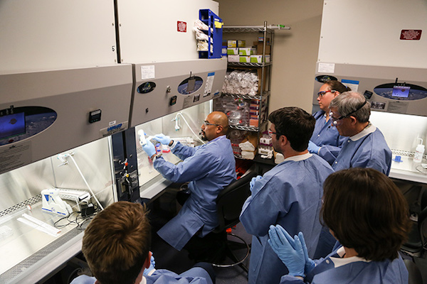 ABI Participates in AC2 Stem Cell Academy