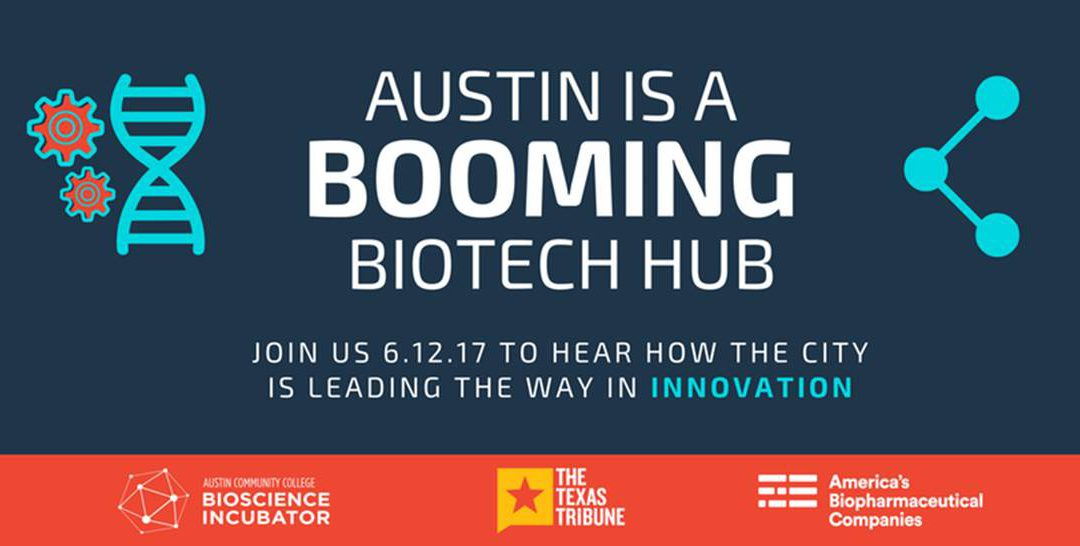 Texas Leads in Biotech