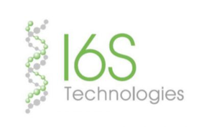 Announcing new member company, 16S Technologies