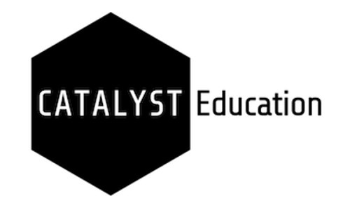 Welcome to CATALYSTedu