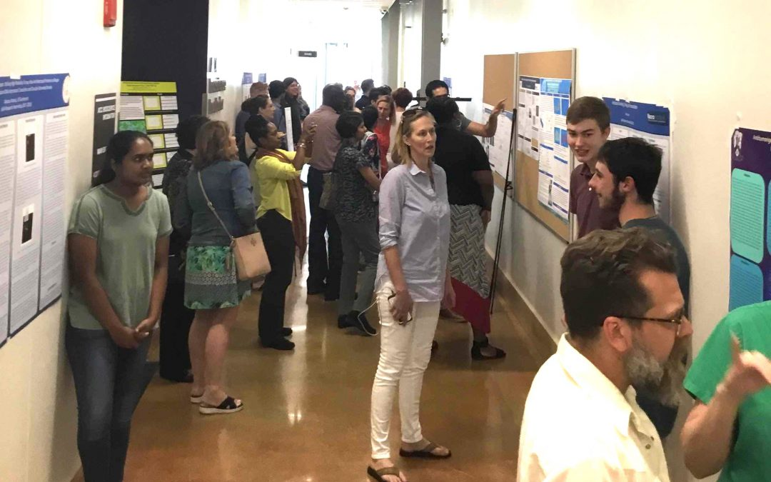 Spring Internship Poster Session