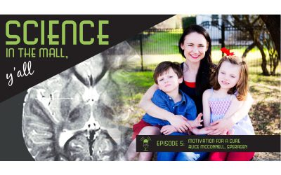 Motivation For a Cure with Alice McConnell of Speragen