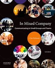 Cover of In Mixed Company
