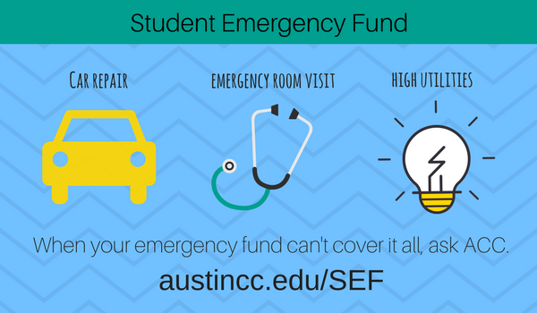 Student Emergency Fund