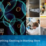Biotech - Something Exciting is Starting Here