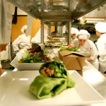 Austin Community College Culinary Arts students