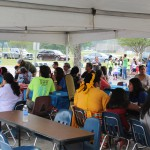 ACC honors Hispanic Heritage at Díez y Seis celebration