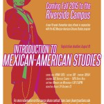 ACC offers new Intro to Mexican-American studies class