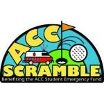 Tee up for Oct. 14 Golf Scramble and support student fund