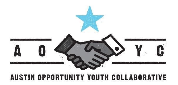 Austin Opportunity Youth Collaboration logo