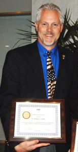 Dr. Rodney Rohde