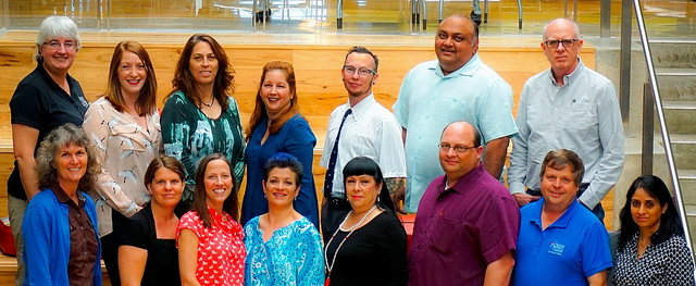 Project ACC Faculty Fellows