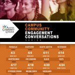 Campus Community Engagement Conversations