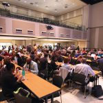 Tutor conference shares insights for student success