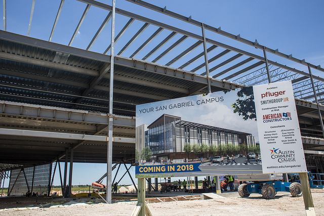 Bond projects update: Foundation work, framing continues; San ...