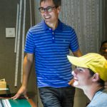 ACC professor helps students navigate the recording world