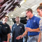 Enroll now for new auto-tech training program
