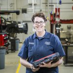 High performance education in ACC's Automotive Technology Program